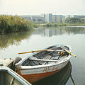 Lake at Sculeni (1980). (18147338033).jpg