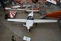 Lancair IV-B D-EJKB AboveNose DMFO 10June2013 (14583537941).jpg