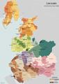 Lancashire Administrative Map 1832.png