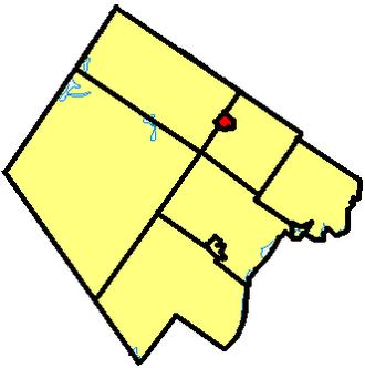 Carleton Place - Carleton Place in Lanark County
