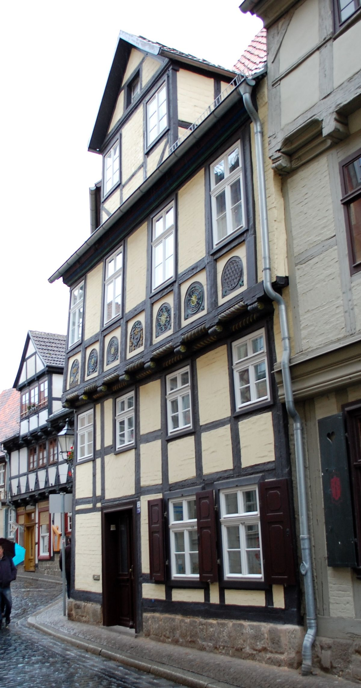 lange gasse 29 quedlinburg wikipedia. Black Bedroom Furniture Sets. Home Design Ideas