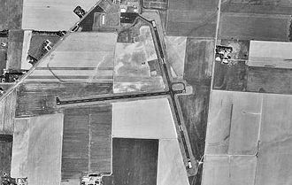 Langlade County Airport - 1998 USGS Photo