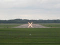 Lansing Capital Region International Airport Runway 6-24.jpg