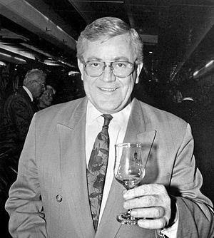 Minister for Consumer Affairs (Sweden) - Image: Lars Engqvist 1992