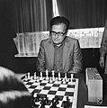 Larsen is aan zet tegen Portisch, Bestanddeelnr 929-0475.jpg