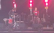 Lary - Pfingsttheatron 2013 - 1