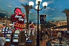 Paris las vegas casino wikipedia