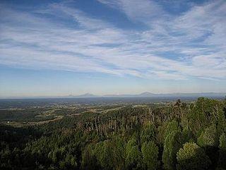 Las Vertientes Private Nature Reserve