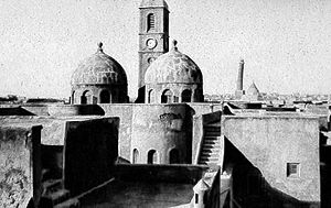 Latin Church, Mosul, 1940s-2.jpg