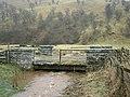 Lauder light Railway old bridge - geograph.org.uk - 760176.jpg