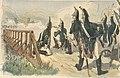 Le 12e dragons en Espagne 1809.jpg