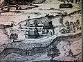 Le camp français et le village de Vrécourt par Abraham Bosse 1634.jpg