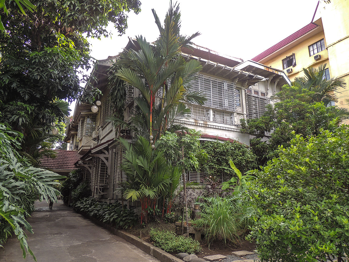 Legarda Ancestral House - Wikipedia