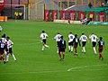 Legia Warszawa - Pogoń Szczecin (football match).jpg