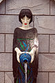 Legoland Windsor - Lady At The Castle (2835105761).jpg