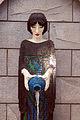 Legoland Windsor - Lady At The Castle (2835105761).jpg