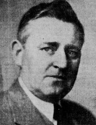 Leland M. Ford - Ford, circa 1942