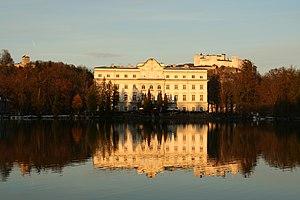 Salzburg Global Seminar - Schloss Leopoldskron