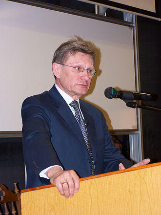 Leszek Balcerowicz - Leszek Balcerowicz