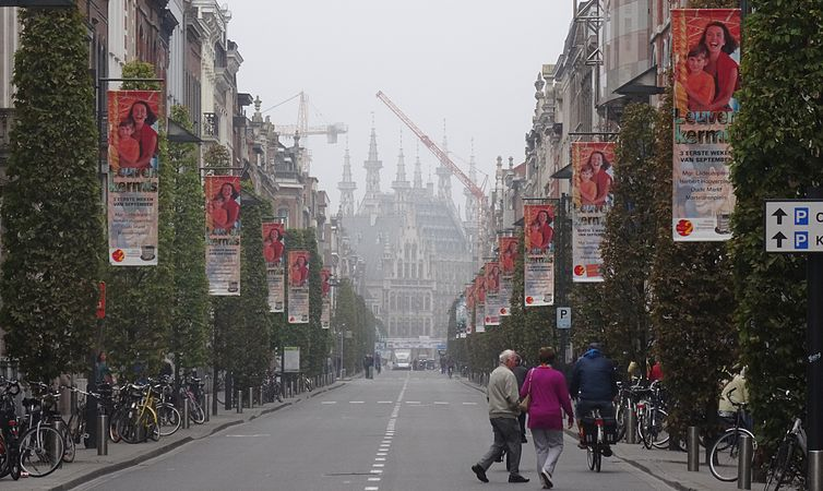 Leuven - Grote Prijs Jef Scherens, 14 september 2014 (A01).JPG