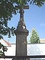 Lhánice křížek 1811.JPG