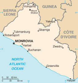 atlas of liberia wikimedia commons