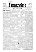 Libertad - Nous allons, paru dans L'Anarchie, 19 mars 1908.djvu