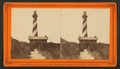 Light House at St. Augustine, from Robert N. Dennis collection of stereoscopic views.png