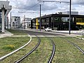 Ligne 7 Tramway Rue Traversière Rungis 2.jpg