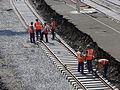 Lille - Travaux en gare de Lille-Flandres (F03, 10 juillet 2013).JPG