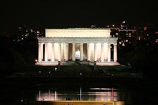 Memorials to Abraham Lincoln