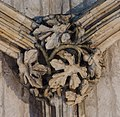 Lincoln Cathedral roof bosses (32081822643).jpg