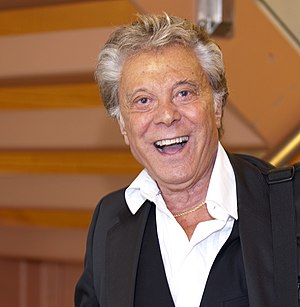 Lionel Blair - Blair in 2010