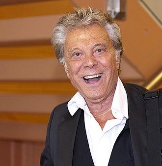 Lionel Blair - Blair in 2010