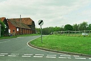 Tilehurst Without (civil parish) civil parish in West Berkshire, Berkshire, England