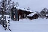 Ljungdalens gammelgård January 2019 01.jpg