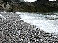 Llandudno - klify - północno zachodnie wybrzeże Angli - panoramio - dzidek (1).jpg