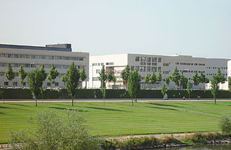 University of Lleida - Cappont campus