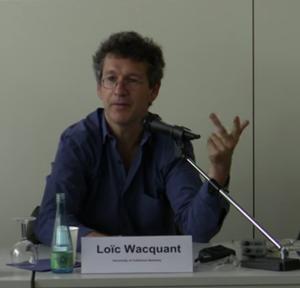 Loïc Wacquant - Image: Loïc Wacquant in Berlin, June 2009