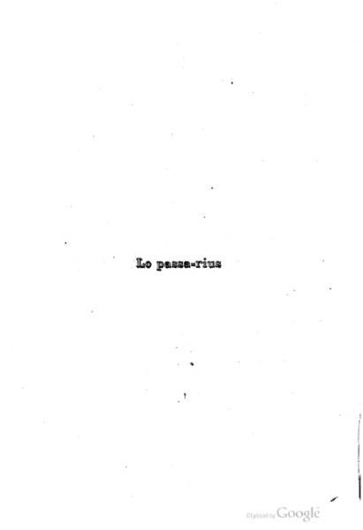 File:Lo Passa-rius (1895).djvu