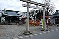 Local shrine 菅原神社 - panoramio.jpg