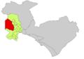 Localització de Son Vida respecte de Palma.png