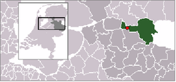 Location of بالک‌بروخ