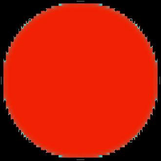 Panthéon-Assas University - Image: Location dot vivid red 2