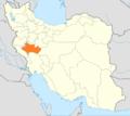 Locator map Iran Lorestan Province.png