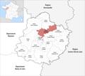Locator map of Kanton Bonnétable 2019.png