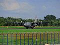 Lockheed C-130E Hercules Reg 1501 (6008639590).jpg