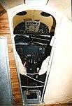 Lockheed Hudson Lodestar cockpit (5087760777).jpg