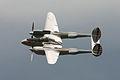 Lockheed P-38L Lightning N25Y (7422250858).jpg