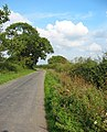 Lodmore Lane - geograph.org.uk - 238447.jpg